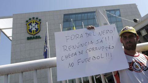 La Confederación Brasileña rectifica y acepta la liga rebelde de los clubes