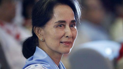 Detienen a la líder política birmana Suu Kyi tras días de rumores de golpe de Estado