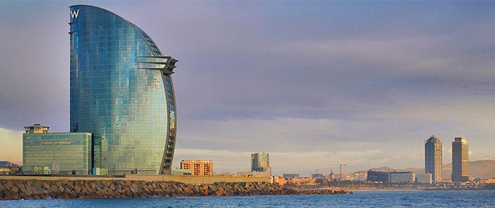 Foto: Un fondo qatarí ultima la compra del Hotel Vela por 200 millones de euros