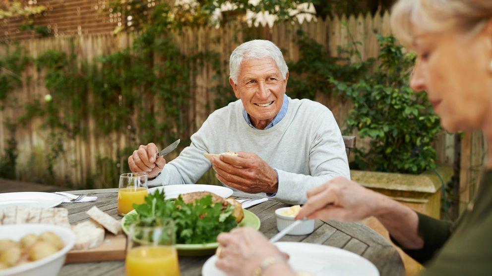 La dieta MIND: en qué consiste y por qué combate el alzhéimer