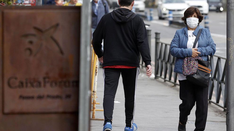 Madrid rebaja 63 M en impuestos a empresas para mantener el empleo durante la crisis