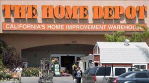 Home Depot gana 725 millones de dólares en el primer trimestre de 2010