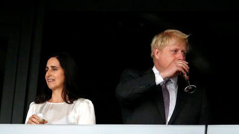 Boris Johnson: el jugoso divorcio de un político que fascina al Reino Unido