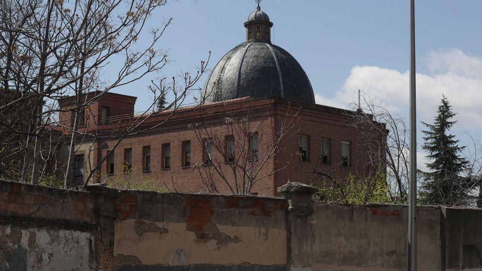 Una residencia de Madrid pide ayuda urgente por su delicada situación ante el Covid-19