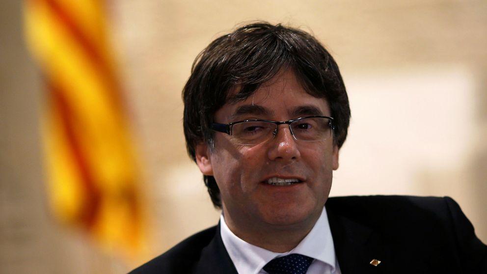 Puigdemont: Tenemos muchas más urnas de las que necesitamos