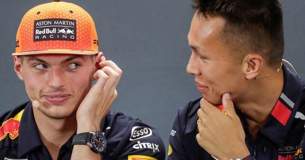 El piloto despedido por Red Bull que ahora planta cara a Max Verstappen