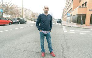 Himar Ojeda, un español en la franquicia de moda en la NBA