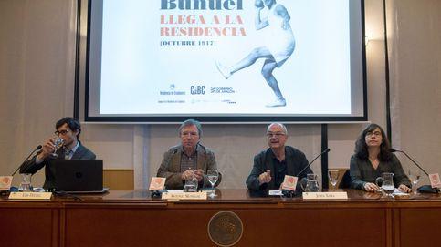 100 años de la llegada de Buñuel