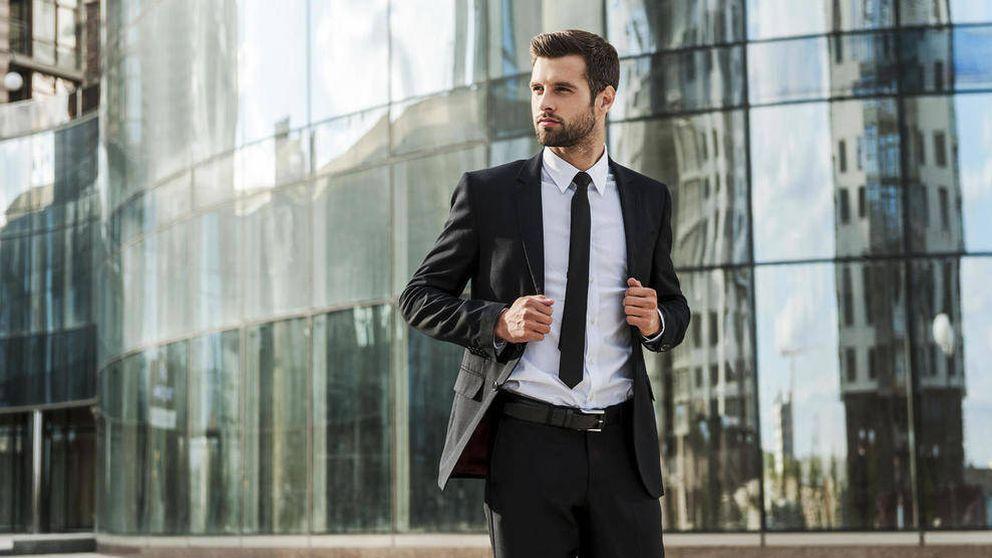 Lo que nunca debes llevar al trabajo (como un traje negro): no es profesional