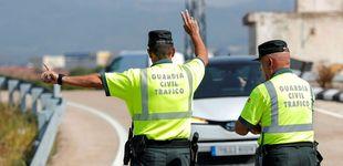 Post de Un gallego pierde 28 puntos del carné de conducir en una sola semana