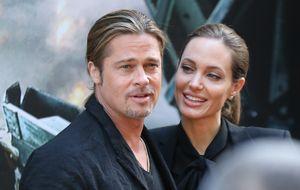 Angelina Jolie confirma que se casará con Brad Pitt