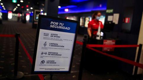 Demanda millonaria contra Yelmo Films por dejar de pagar el alquiler de los cines