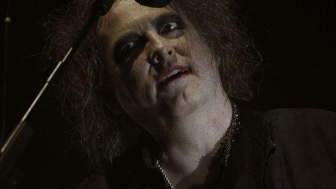 The Cure: el concierto de la banda de rock en Madrid, en imágenes
