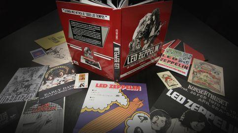 Led Zeppelin, tributo a los más grandes del rock