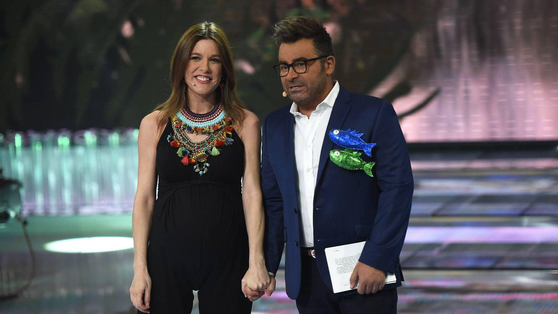 Foto: Raquel Sánchez Silva y Jorge Javier (Gtres)