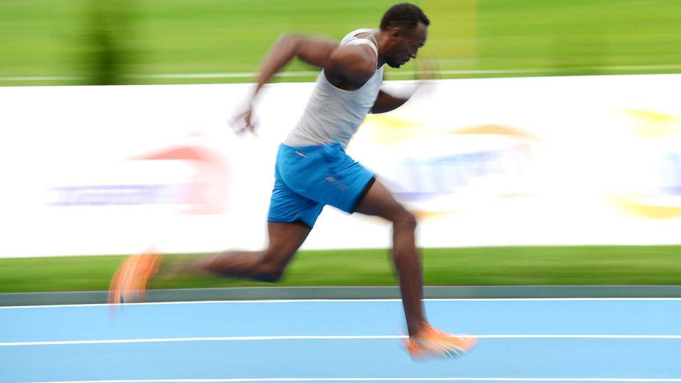 Captación de talento, zapatillas y pistas para alumbrar otro Bolt