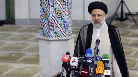 El ultraconservador Raisí gana de forma aplastante las presidenciales en Irán