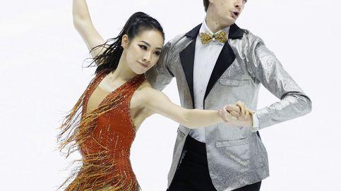 Gran Premio de patinaje de Japón