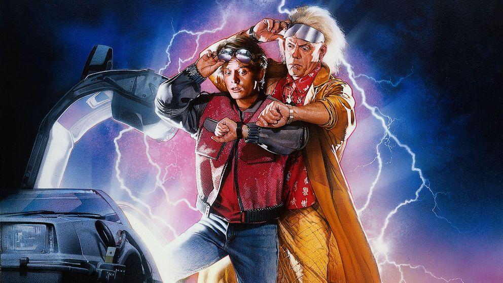 La paradoja de 'Regreso al futuro': ¿podría Marty McFly matar a su padre?