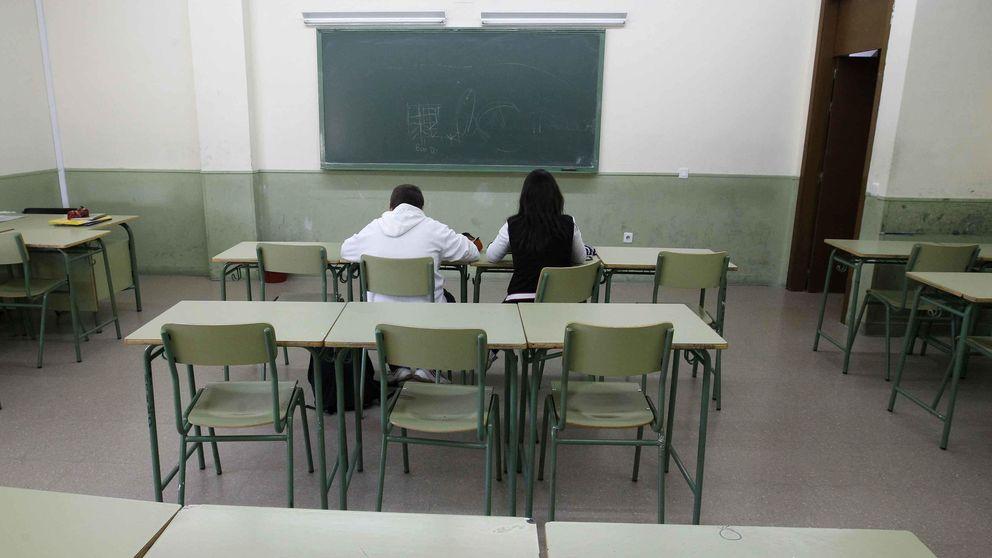 Huelga en las escuelas de idiomas de Madrid por la falta de medidas contra el covid-19