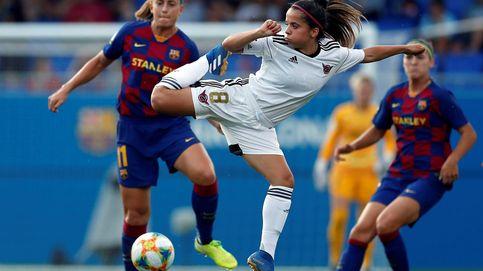 Sobredosis (de mentiras) en un fútbol femenino financieramente dopado