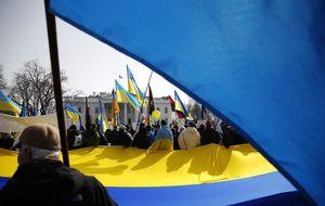 ¿Cómo acabará la crisis de Ucrania?