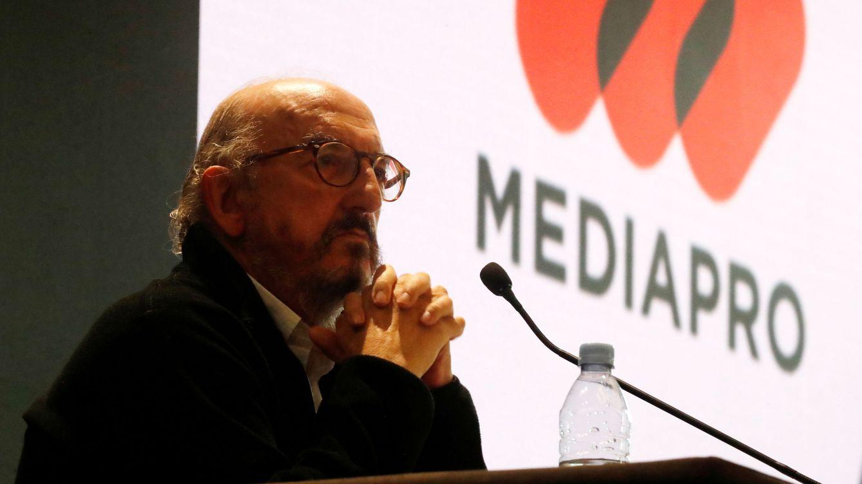 Foto: Jaume Roures, presidente de Mediapro. (Reuters)