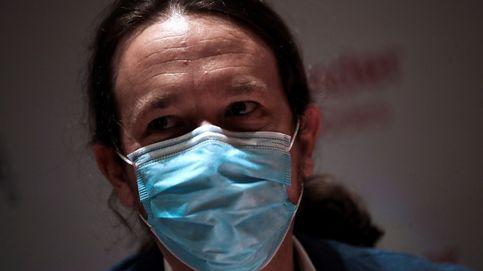 Vía libre para el testimonio del exabogado de Podemos: sin límites del secreto profesional