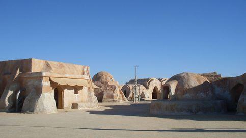 Destino de invierno: viaje al corazón del Sáhara tunecino