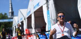 Post de El consejo a Agag tras birlar un sponsor a la F1: