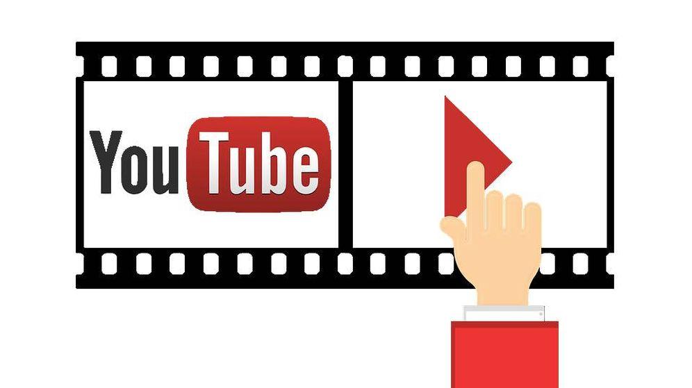 Foto: Los vídeos más vistos de Youtube en España en 2016 (CC)