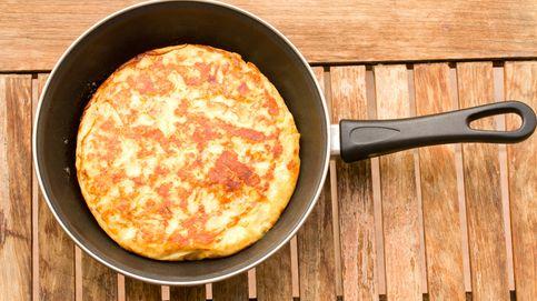 Así se hace una buena tortilla de patatas