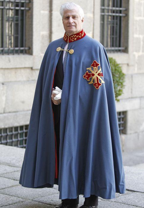 Foto: El duque de Huéscar, en una fotografía de archivo (Gtres)