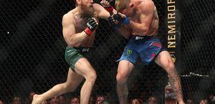 Post de La UFC 249 sigue en pie a pesar del coronavirus: tierra tribal y una isla desierta