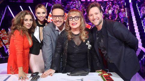¿Qué ver este viernes en televisión? 'TCMS' frente a 'Got Talent'