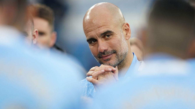 La envidia y el reinado de Guardiola: ¿Tiene España los mejores entrenadores de fútbol?