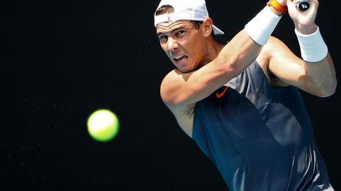 Rafa Nadal - Hugo Dellien, en el Open de Australia: horario y dónde ver en TV y 'online'