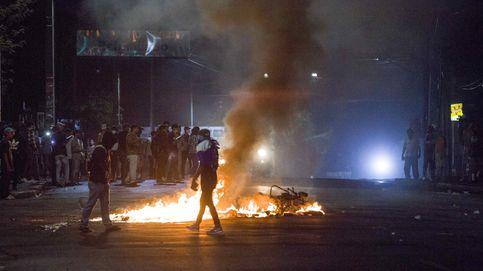 Ortega saca al ejército a la calle para tratar de frenar las protestas en Nicaragua