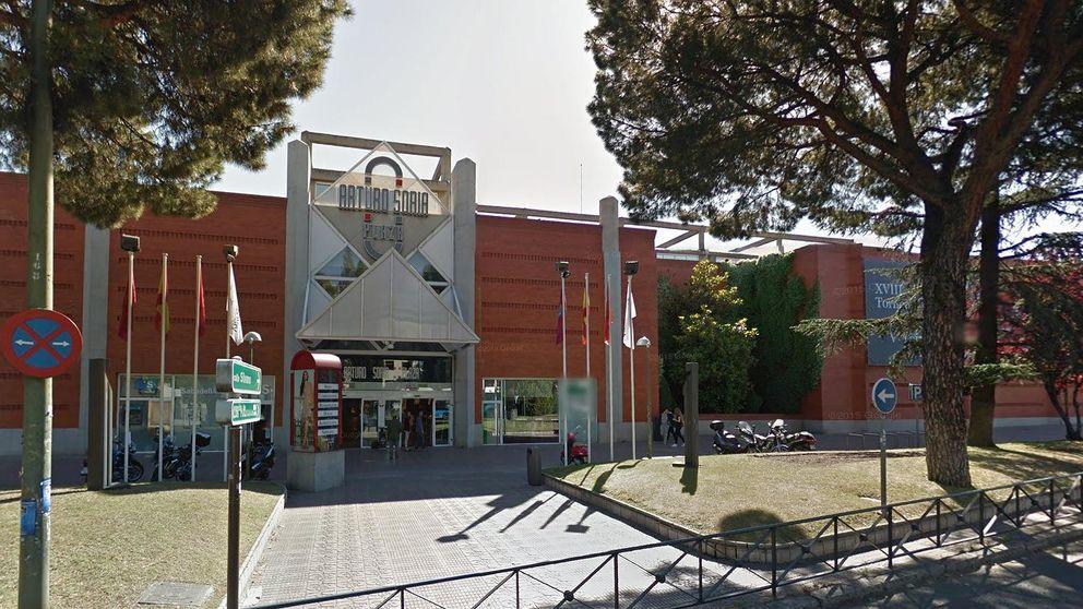 Merlin compra 'Arturo Soria Plaza' y pone el lazo a sus centros comerciales