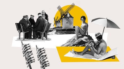 Marca España | El hospital militar del XVIII convertido en una obra de arte