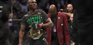 Post de UFC 251: la consolidación de Kamaru Usman y el KO de Petr Yan a una leyenda