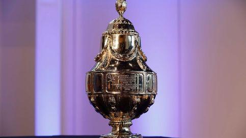 La copa deseada por los equipos holandeses