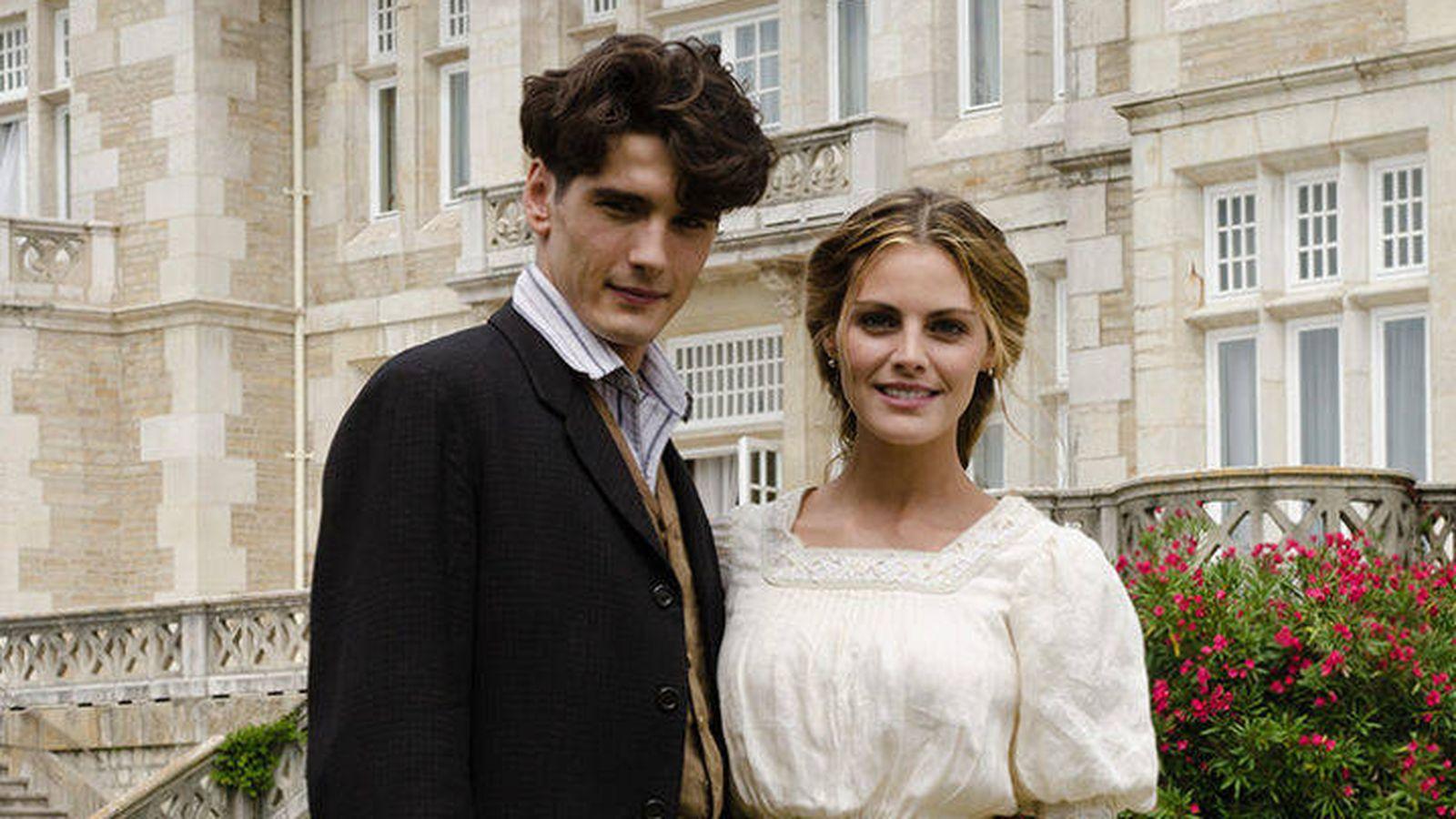 Qué ha sido de los actores de 'Gran Hotel' tras cinco años de su ...