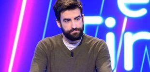 Post de 'El tirón' aprieta a sus concursantes con un cambio de reglas y Rafa se queja