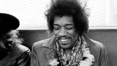 Jimi Hendrix: su salvaje paso por Mallorca y el fugaz amor de su vida