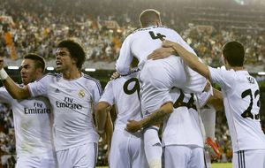 El Madrid se enfrenta a sus miedos ante la nueva 'bestia negra' de Pep