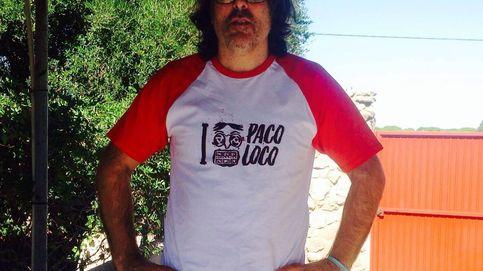 Paco Loco, el gran productor alternativo: Hoy no hay un underground potente