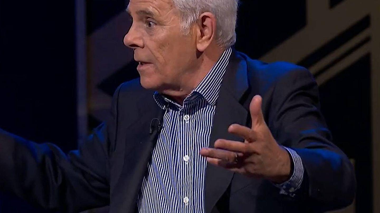 Jimmy Giménez-Arnau, en 'Lazos de sangre'. (TVE)