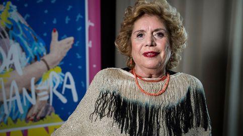 María Jiménez: un drama familiar, un divorcio y una pelea feroz por la vida