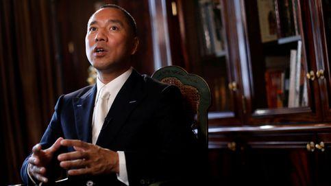 Quién es Guo Wengui: el 'influencer' millonario que se enfrenta al Gobierno chino